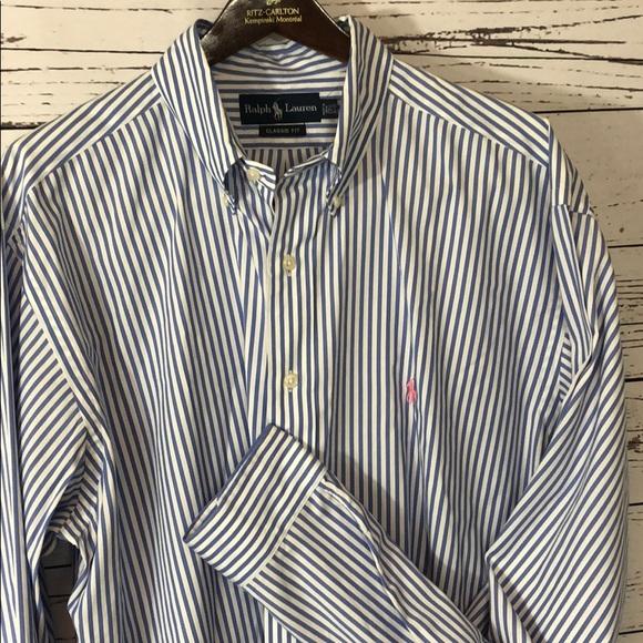 Ralph Lauren Other - Ralph Lauren Men's Shirt